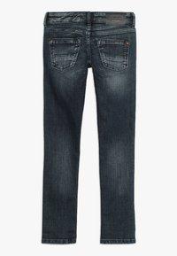Vingino - ABELIA - Jeans Skinny Fit - dark used - 1