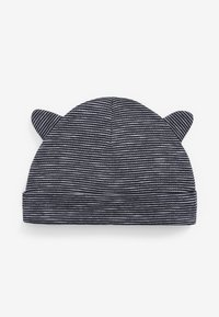 Next - 2 PACK  - Beanie - dark blue - 1