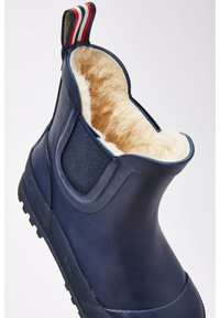 Next - ANKLE WARM LINED - Wellies - blue - 1