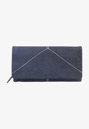 TUMBLE - Wallet - navy blue
