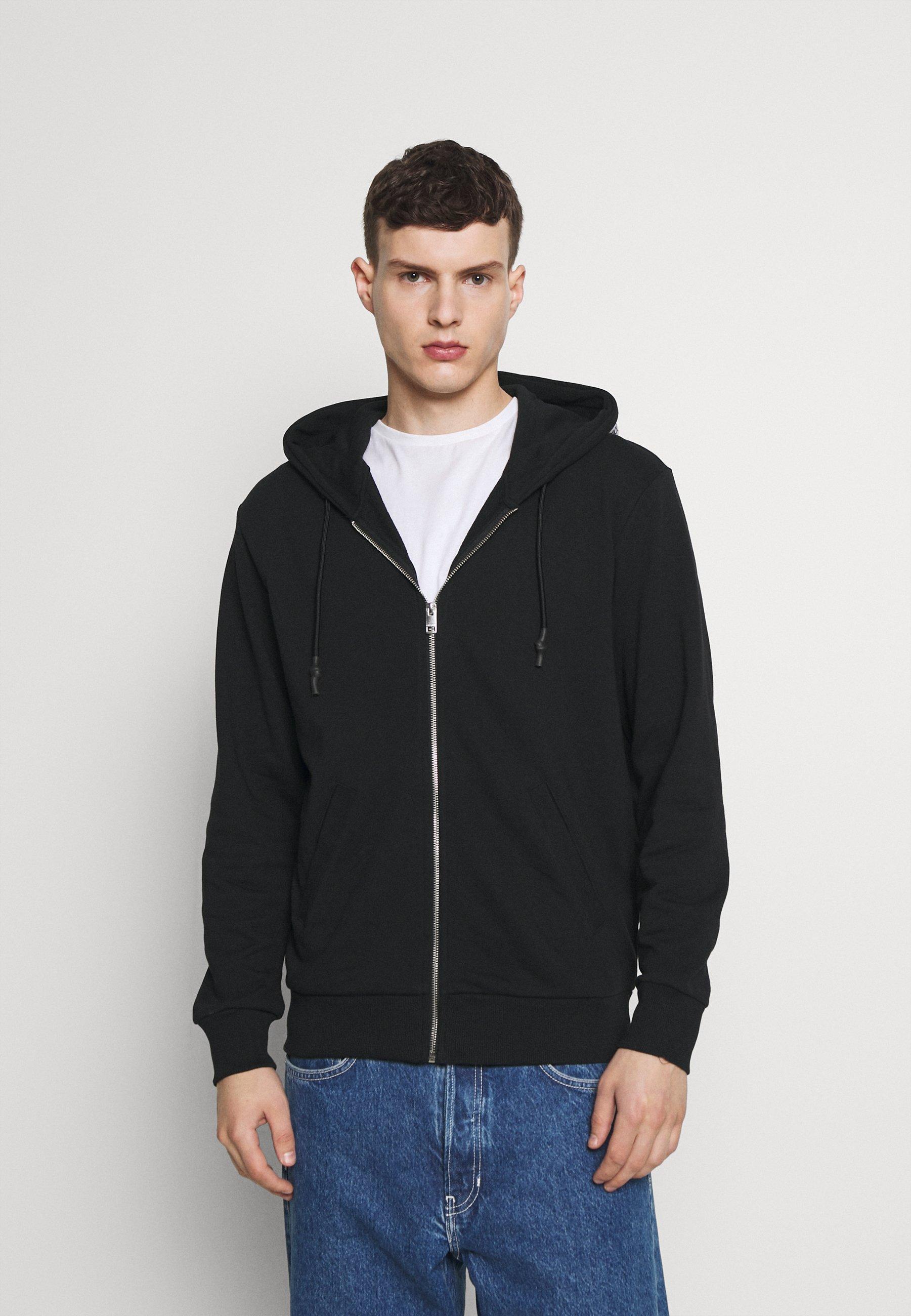 Men UMLT-BRANDON-Z - Zip-up sweatshirt