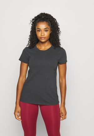 LEGEND GRAPHIC TEE - T-shirt basic - black