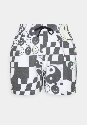 MISH MASH - Shorts - multi