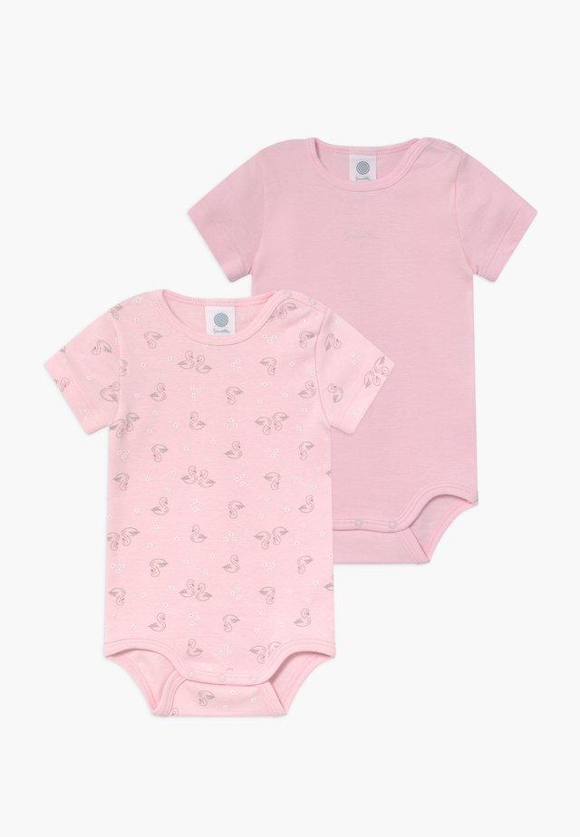BABY 2 PACK - Body - sorbet