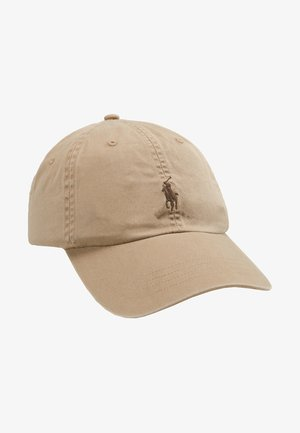 HAT UNISEX - Cap - boating khaki