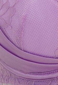 Ann Summers - THE BLOSSOM PLUNGE - Underwired bra - purple - 2