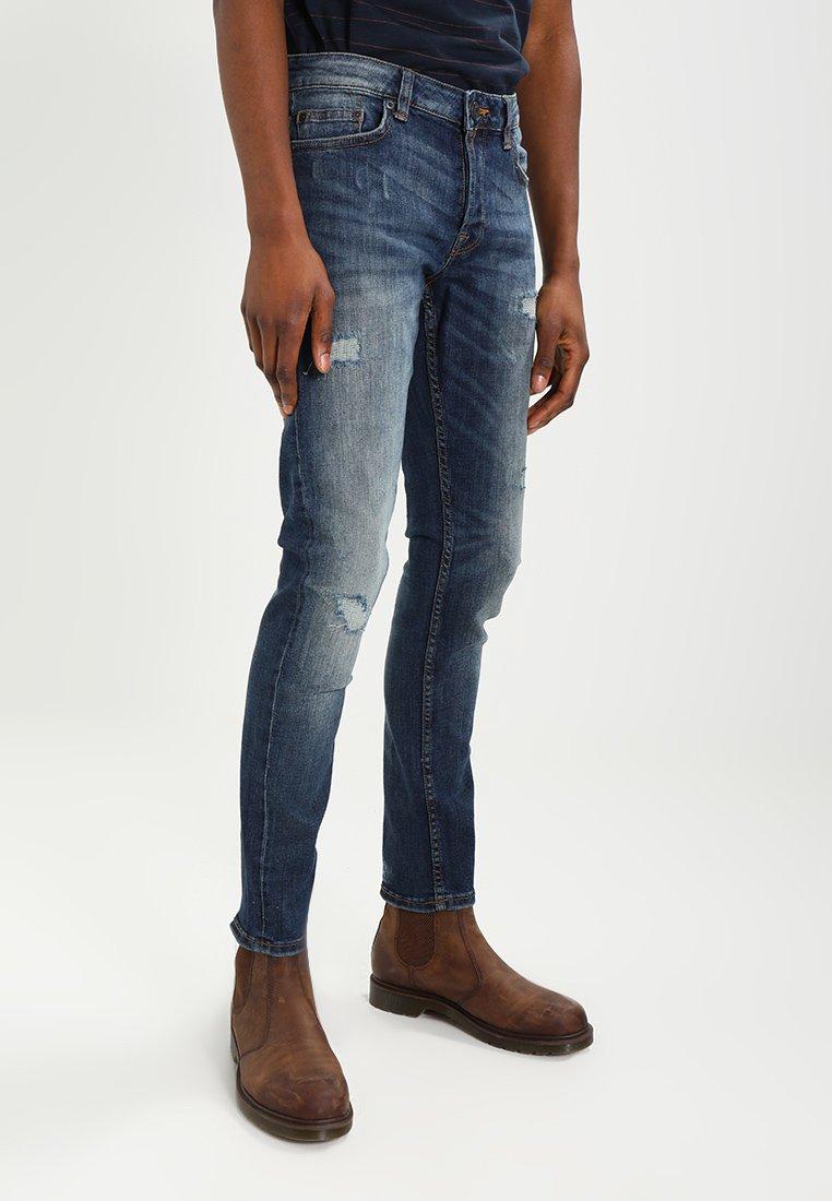 Uomo ONSLOOM BREAKS - Jeans slim fit