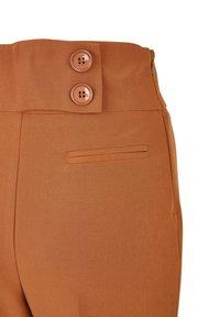 Nicowa - COREANA - Trousers - beige - 2