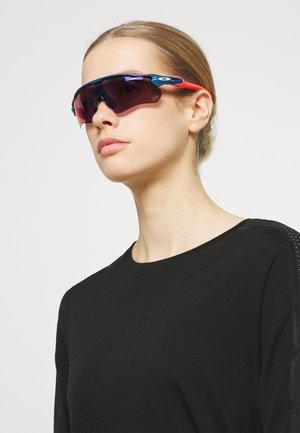 RADAR PATH UNISEX - Sports glasses - dark blue/purple