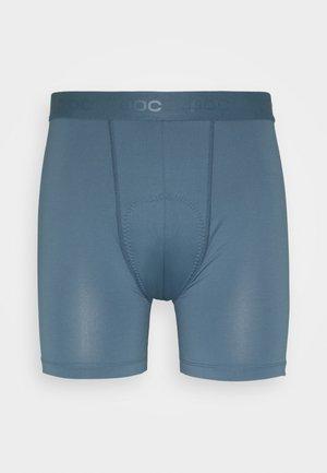 ESSENTIAL BOXER - Pants - calcite blue