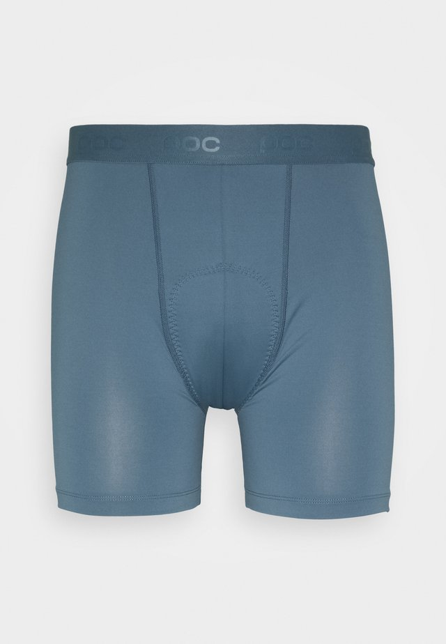ESSENTIAL BOXER - Culotte - calcite blue