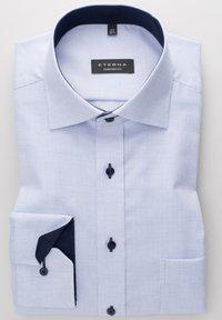 Eterna - COMFORT FIT - Formal shirt - hellblau - 4