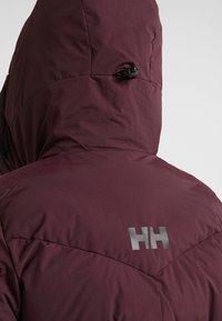 Helly Hansen - ADORE PUFFY - Winter coat - wild rose - 3
