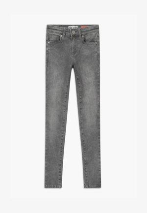 ELIZA - Jeans Skinny Fit - grey denim