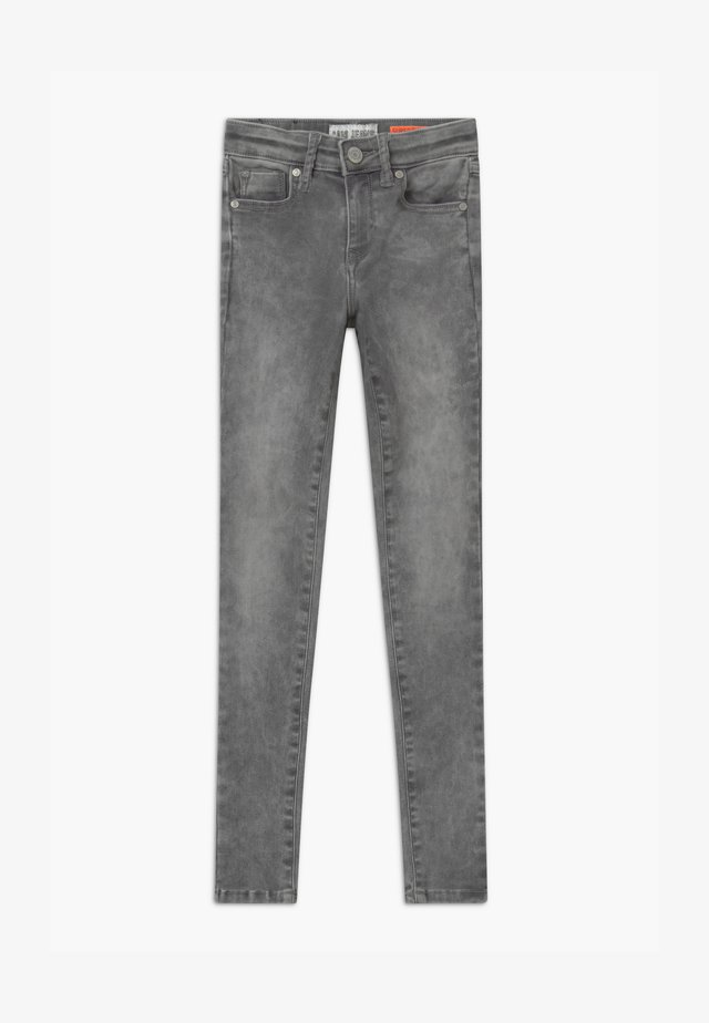 ELIZA - Jeans Skinny - grey denim