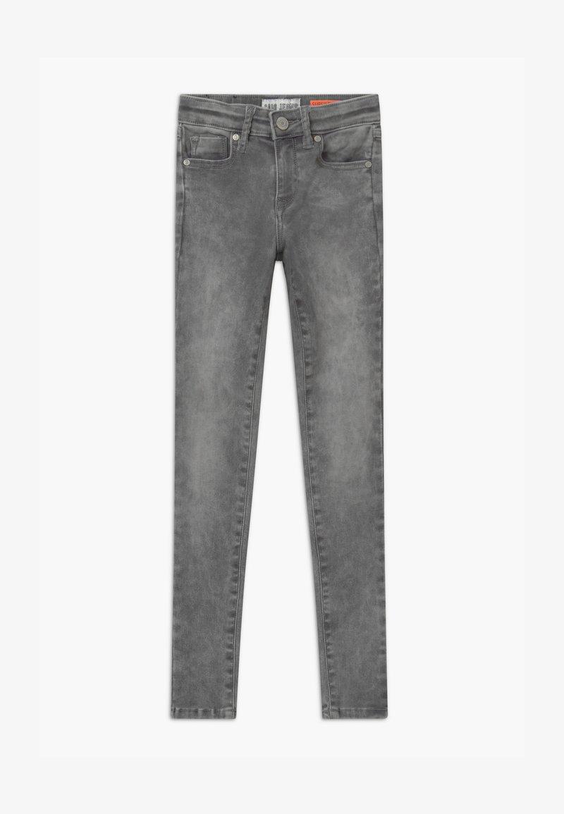 Cars Jeans - ELIZA - Skinny džíny - grey denim