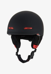 Quiksilver - PLAY - Helma - black - 2