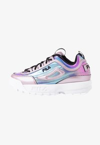 Fila - DISRUPTOR  - Baskets basses - multicolor - 1