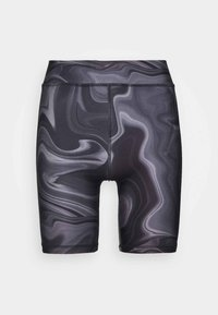 ONLY Play - ONPSMAYA LIFE TRAINING SHORTS - Medias - black - 3