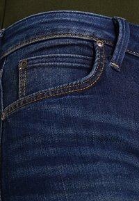 Lee - JODEE - Jeans Skinny Fit - blue indigo - 4