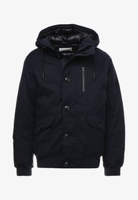 Pier One - Giacca invernale - dark blue - 5