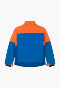Icepeak - LEVANT UNISEX - Snowboard jacket - orange - 2