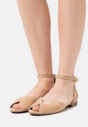 Sandály - dakar
