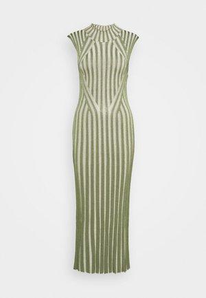 MARGHERITA - Maxi dress - sage