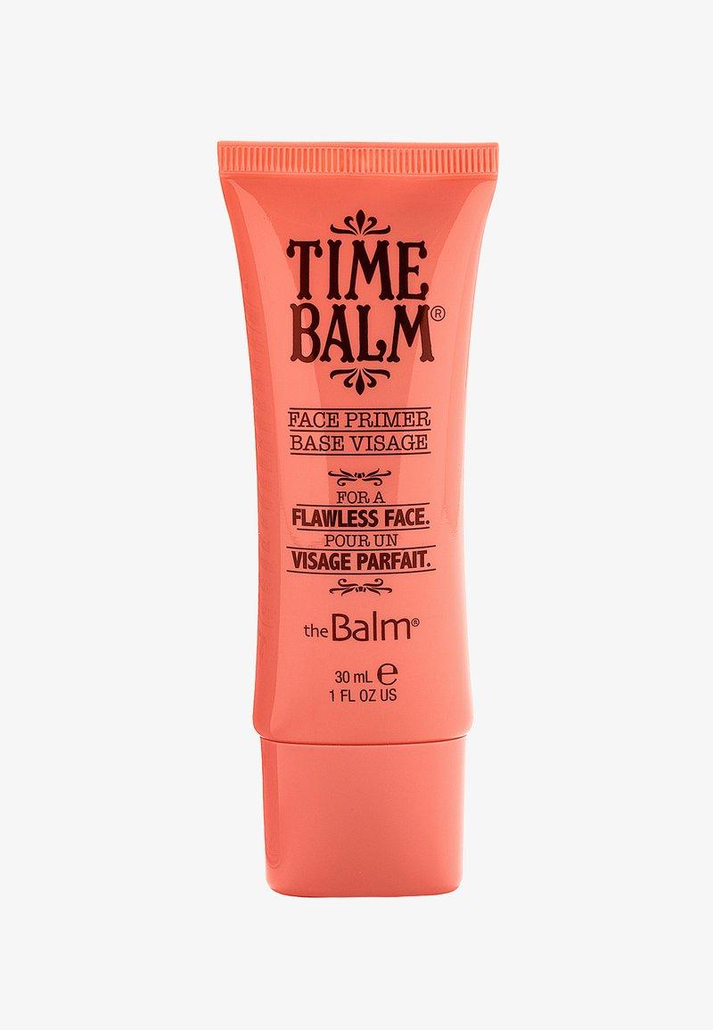 the Balm - TIMEBALM PRIMER - Primer - primer