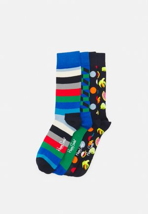 SOCKS GIFT UNISEX 4 PACK  - Socks - multi