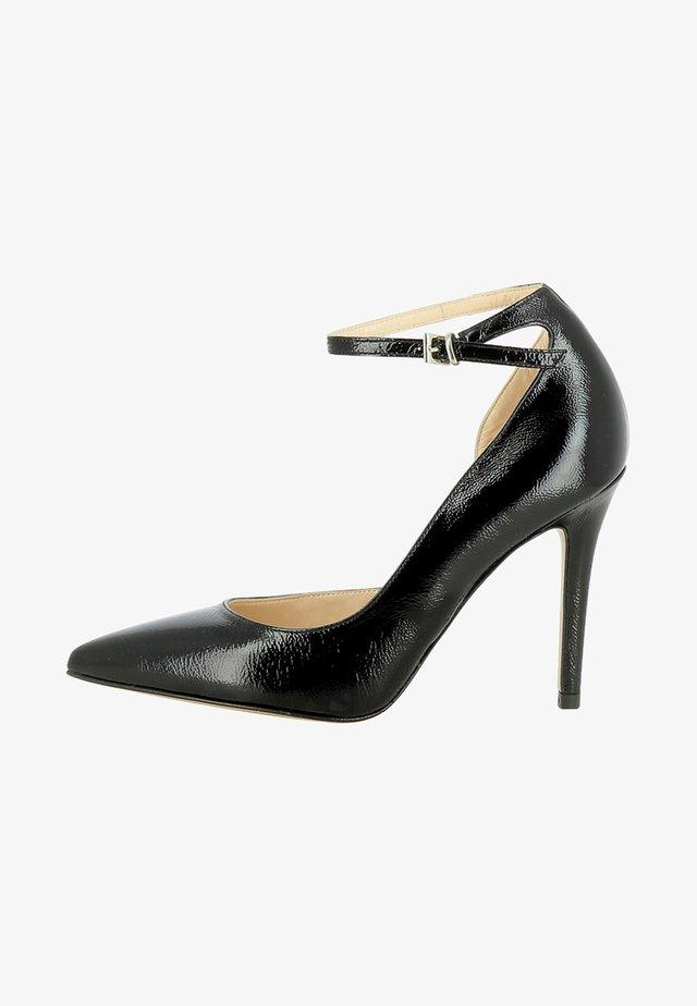 ALINA - Zapatos altos - black