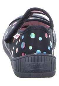 Superfit - BELLA - Domácí obuv - schwarz - 2