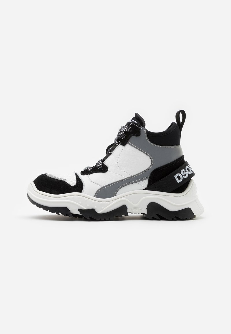 Dsquared2 - Sneaker high - white