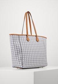 L.CREDI - EVE - Tote bag - weiss - 3