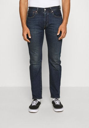 501® ORIGINAL FIT - Jeans a sigaretta - block crusher