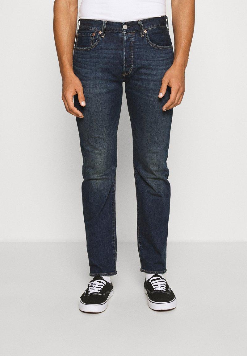 Levi's® - 501® ORIGINAL FIT - Jeans straight leg - block crusher