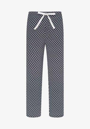 Pyjama bottoms - blue
