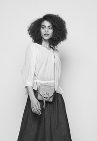 See by Chloé - Blouse - crystal white - 4