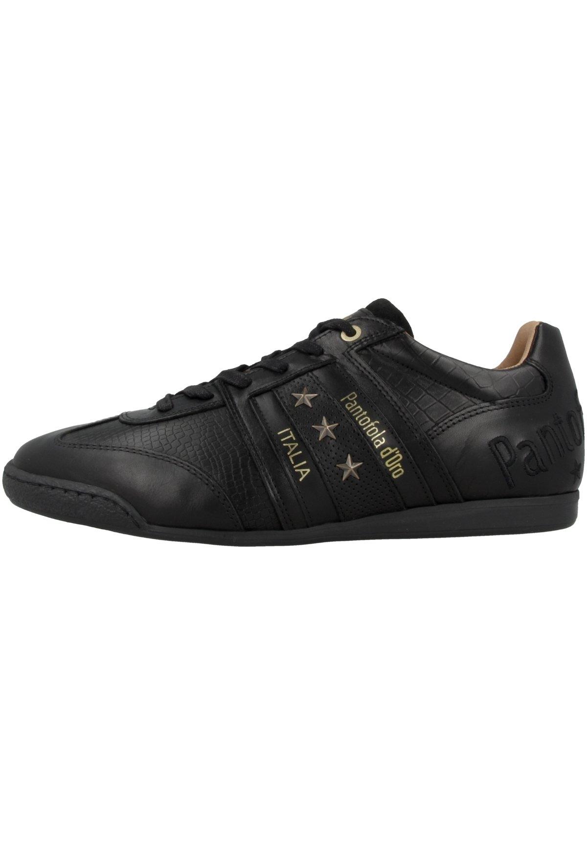 Homme IMOLA  - Chaussures à lacets - triple black