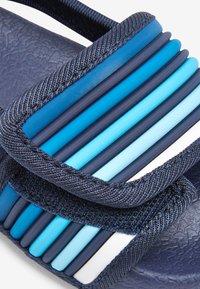 Next - Sandały kąpielowe - blue - 5