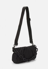 Marc Cain - SATCHEL BAG - Handbag - black - 1