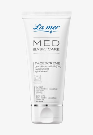 LA MER GESICHTSPFLEGE MED BASIC CARE TAGESCREME - Face cream - -