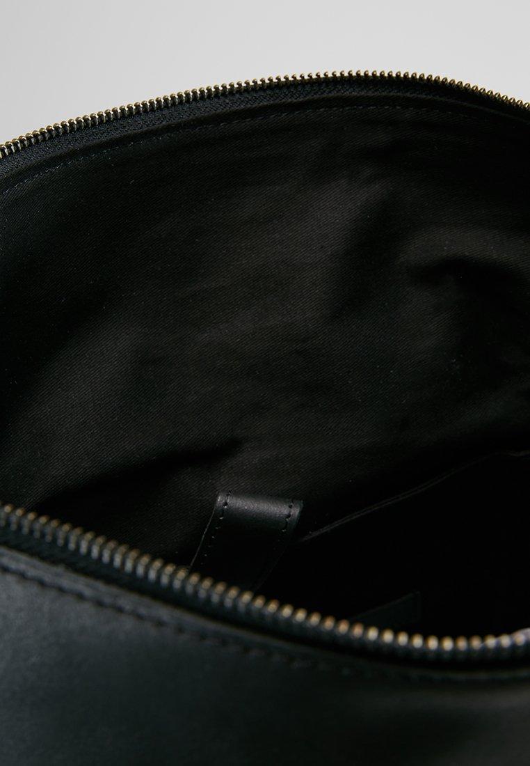 Zign LEATHER - Tagesrucksack - black/schwarz - Herrentaschen DsxbI