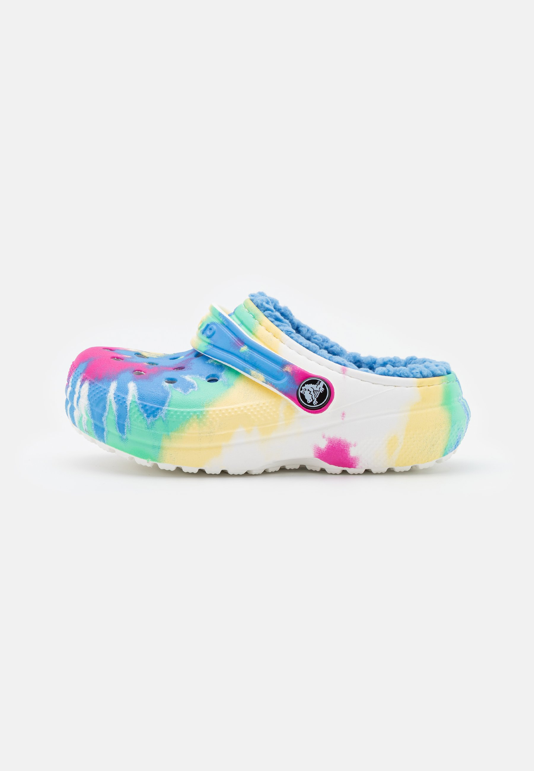 Kids CLASSIC LINED TIEDYE  - Mules