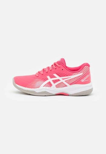 GEL-GAME 8 - Multicourt tennis shoes - pink cameo/white