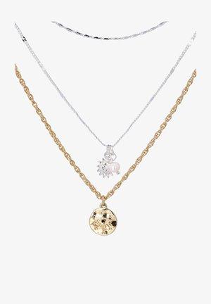 KETTE VON DIANA ZUR LÖWEN - Necklace - gold