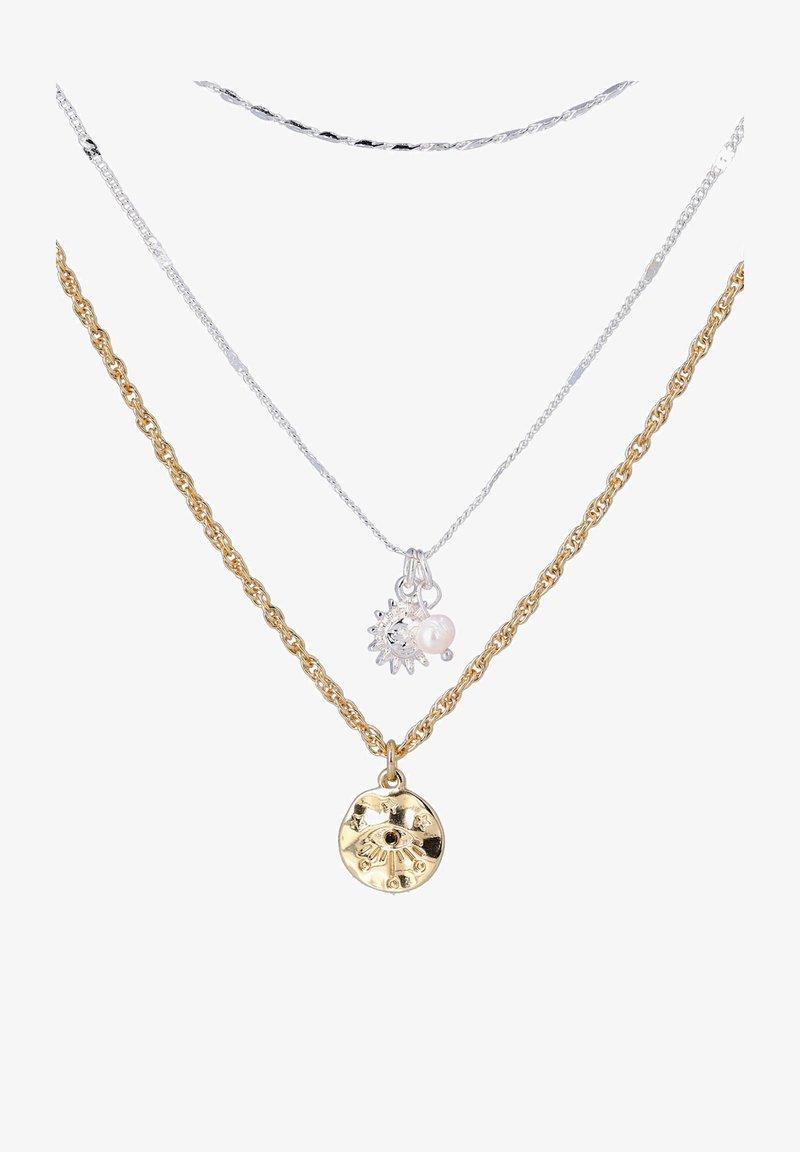 Six - KETTE VON DIANA ZUR LÖWEN - Necklace - gold