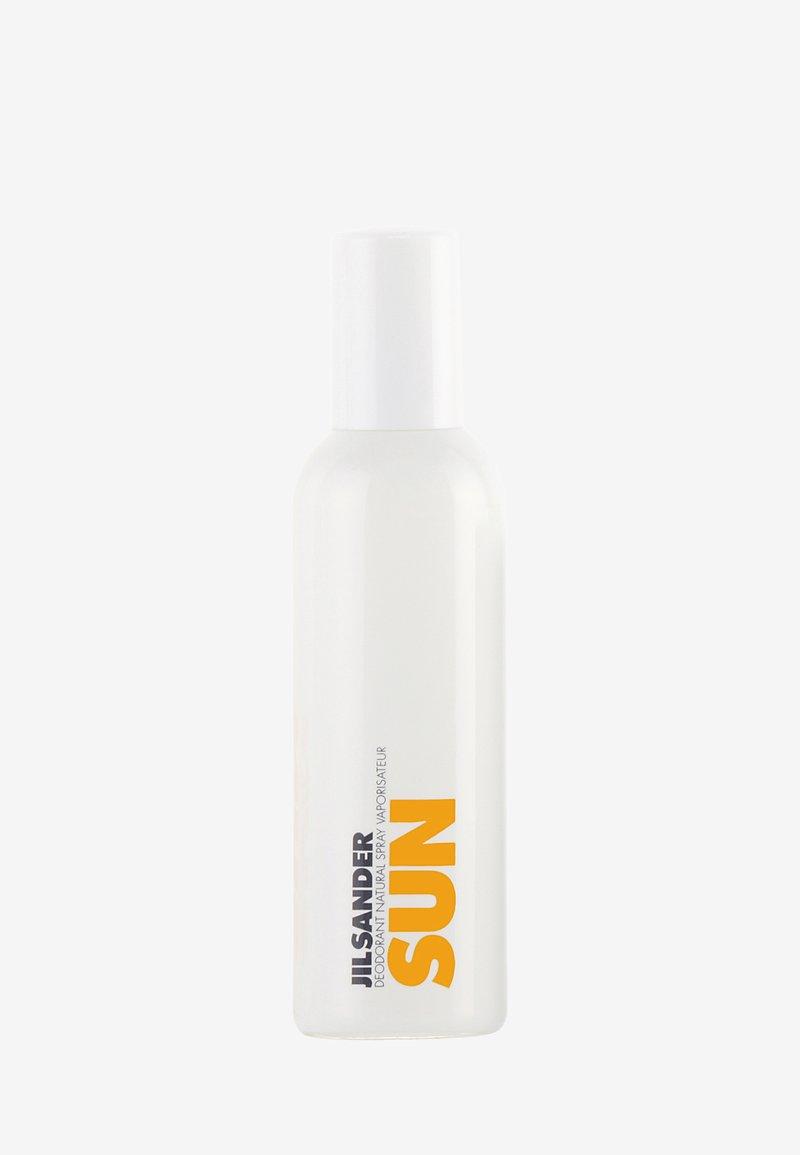 Jil Sander Fragrances - SUN DEODORANT - Deodorant - -