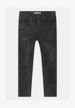 SKINNY TAPER - Jeans Skinny Fit - banks