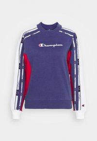 Champion - CREWNECK ROCHESTER - Collegepaita - royal blue - 5